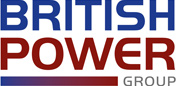 British Power Group Logo