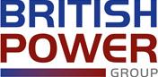 British Power Group Logo